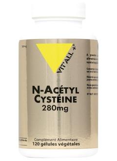 N-Acétyl Cystéine 280 mg