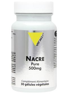 Nacre Pure 500 mg