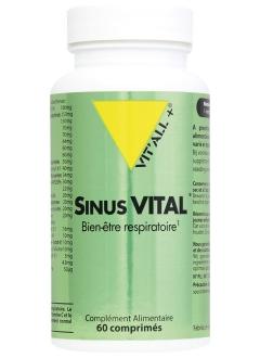 Sinus Vital - 60 comprimés