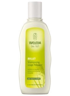 Shampooing au Millet - Usage Fréquent