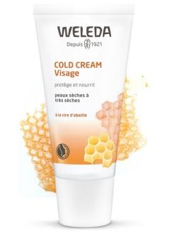 Cold Cream Visage