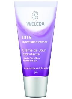 Crème de jour hydratante - Iris