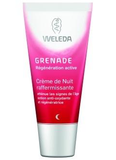 Crème de nuit raffermissante - Grenade