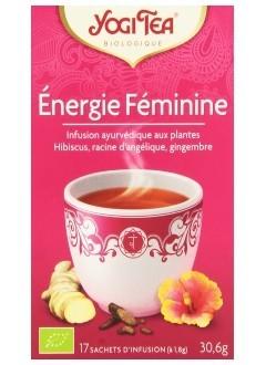Energie féminine bio