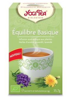 Equilibre Basique bio