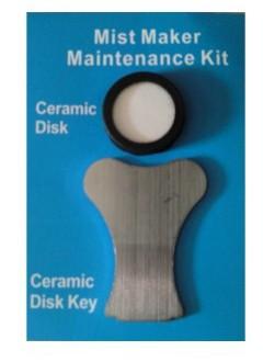 Membrane Céramique 16 mm pour diffuseur