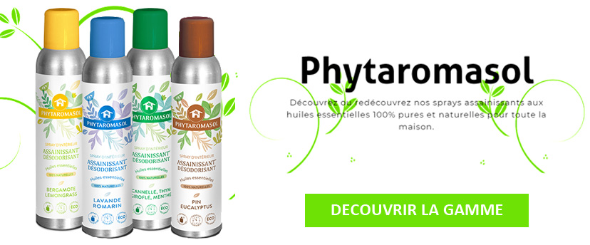 Phytaromasol Dietaroma