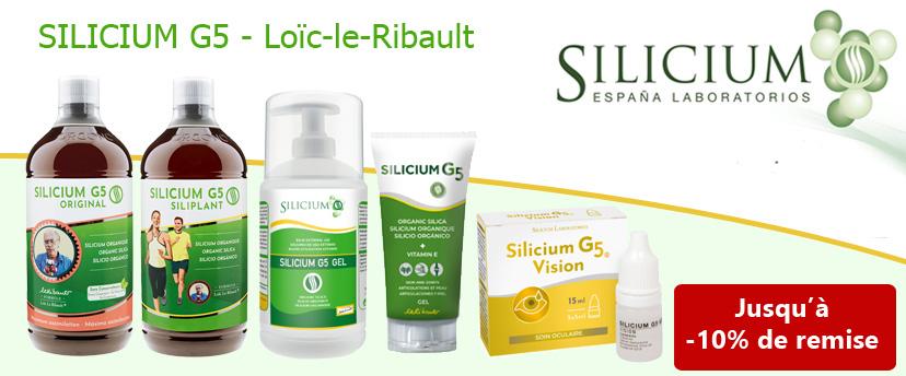 Silicium G5 Silicium Espana