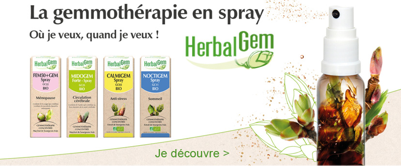 Spray Herbalgem