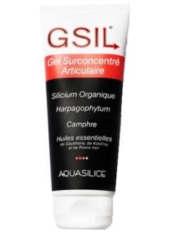 GeSIL - Gel Surconcentré articulaire - 200 ml