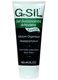 GeSIL Neutral - Gel Surconcentré Articulaire