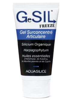 GeSIL Freeze Pocket - 50 ml
