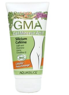 GMA - Gel Minceur Actif Bio