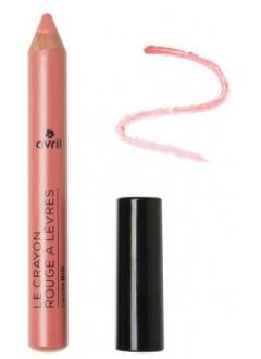 Crayon à lèvres nude bio