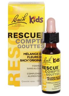 Rescue Kids Gouttes