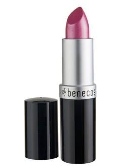 Rouge à lèvres rose (hot pink)