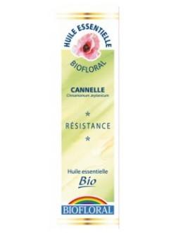 Huile essentielle Cannelle rameaux bio