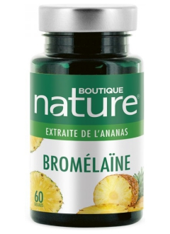 Bromelaïne