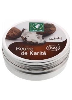 Beurre de Karité Bio - 100 ml