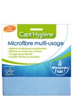 Microfibre multi-usage