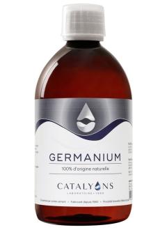 Germanium - 500 ml