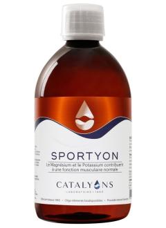 Sportyon - 500 ml