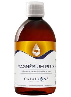 Magnésium Plus - 500 ml