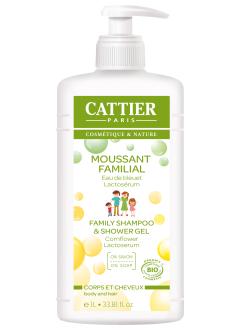 Moussant familial - 1 Litre