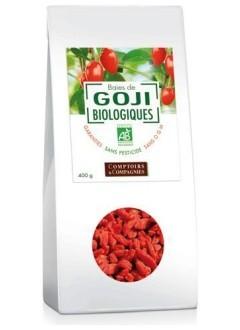 Baies de Goji bio - 400 g
