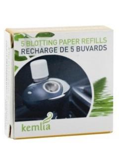 Recharges pour diffuseur de voiture Kemlia