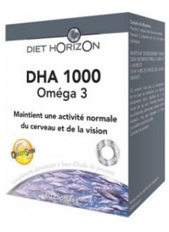 DHA 1000 Oméga 3