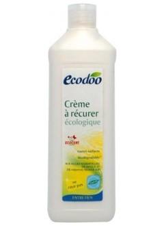 Creme r curer de la marque ecodoo - Creme a recurer ...