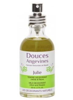 Julie - Déodorant Tendre Cédrat & Fleurs bio