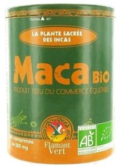 Maca Bio - 340 comprimés