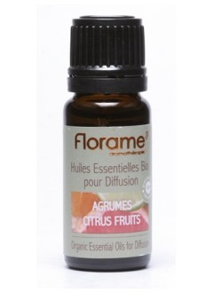 Composition Agrumes - 10 ml