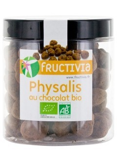 Physalis de chocolat BIO