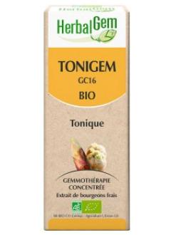 Tonigem Bio - 15 ml