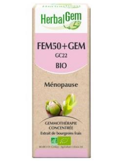 Fem50+gem Bio - 50 ml