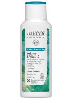 Après-shampoing volume et vitalité