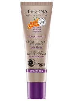 Crème de nuit régénérante - Age Protection