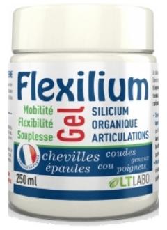 Flexilium gel - pot 250 ml