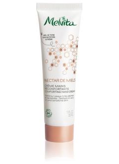 Crème mains réconfortante Bio 30 ml