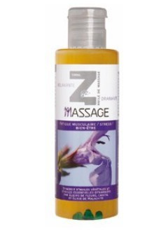 Z-Massage - 100 ml