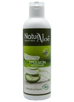 Emulsion nettoyante Bio