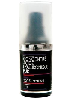 Concentré acide hyaluronique pur