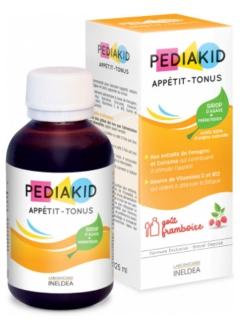 Appetit-Tonus de la marque Pediakid