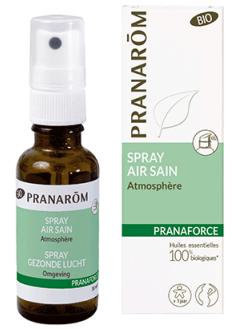 Spray Air Sain Pranaforce
