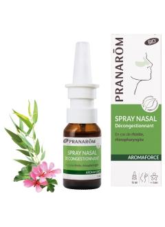 Spray Nasal Aromaforce