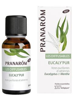 Diffusion Eucaly'Pur Bio