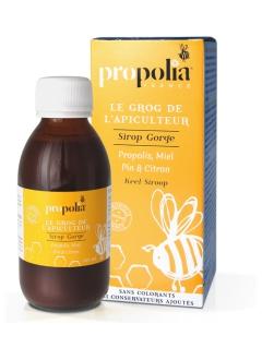 Sirop propolis Gorge